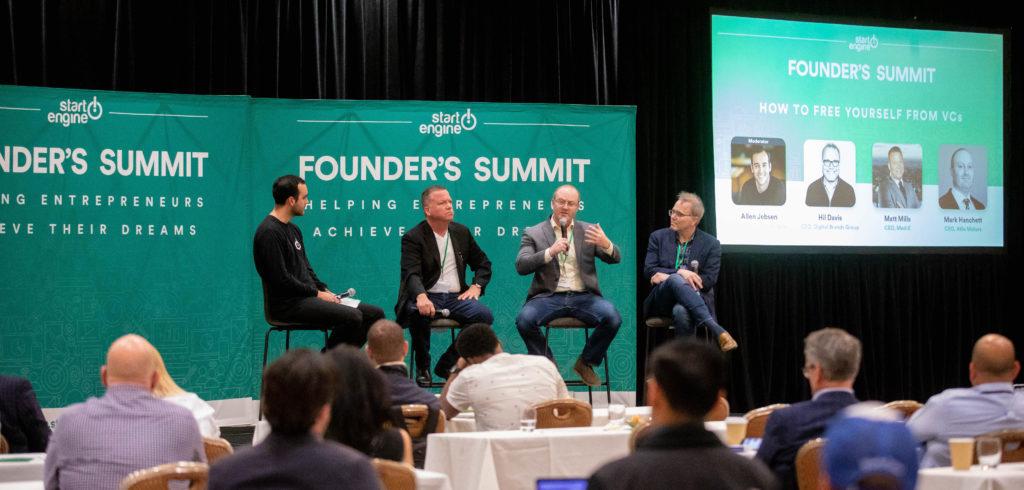 Summit Panel